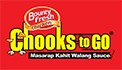 Chooks To Go - Toril business logo