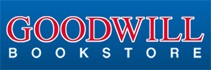 Goodwill Bookstore business logo