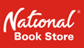 National Bookstore (Abreeza) business logo