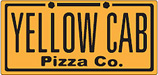 Yellow Cab Pizza - Damosa business logo
