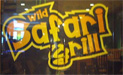 Wild Safari Grill business logo
