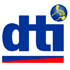 DTI Davao business logo