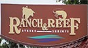 Ranch and Reef - Abreeza business logo