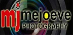 MJ Mejove Photography business logo