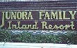 Junora Family Inland Resort business logo