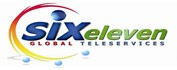 SixEleven Global Teleservices business logo