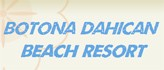 Botona Dahican Beach Resort business logo