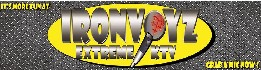 Ironvoyz Extreme Ktv business logo