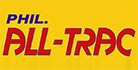 Phil All-Trac Motors Corp. business logo
