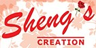Shengs Creation business logo