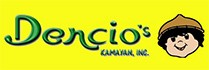 Dencio's Kamayan, Inc - Pampanga business logo