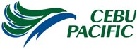 Cebu Pacific business logo