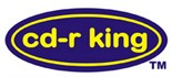 CD-R King - SM City business logo