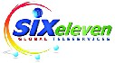 Six Eleven Global Teleservices business logo