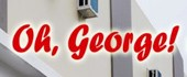 Oh, George! Drive-Inn business logo