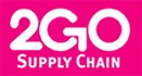 2GO - Gaisano Mall business logo