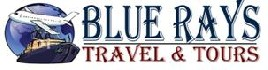 BlueRays Travel and Tours Davao business logo