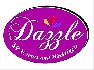 Dazzle Events & Weddings business logo