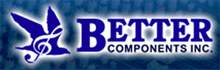 Better Components business logo